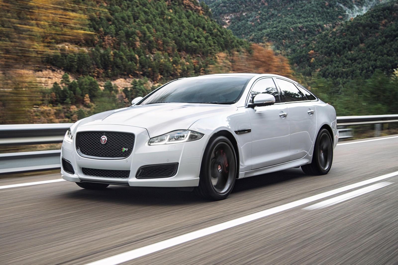 2017 Jaguar XJR: Review, Trims, Specs, Price, New Interior ...