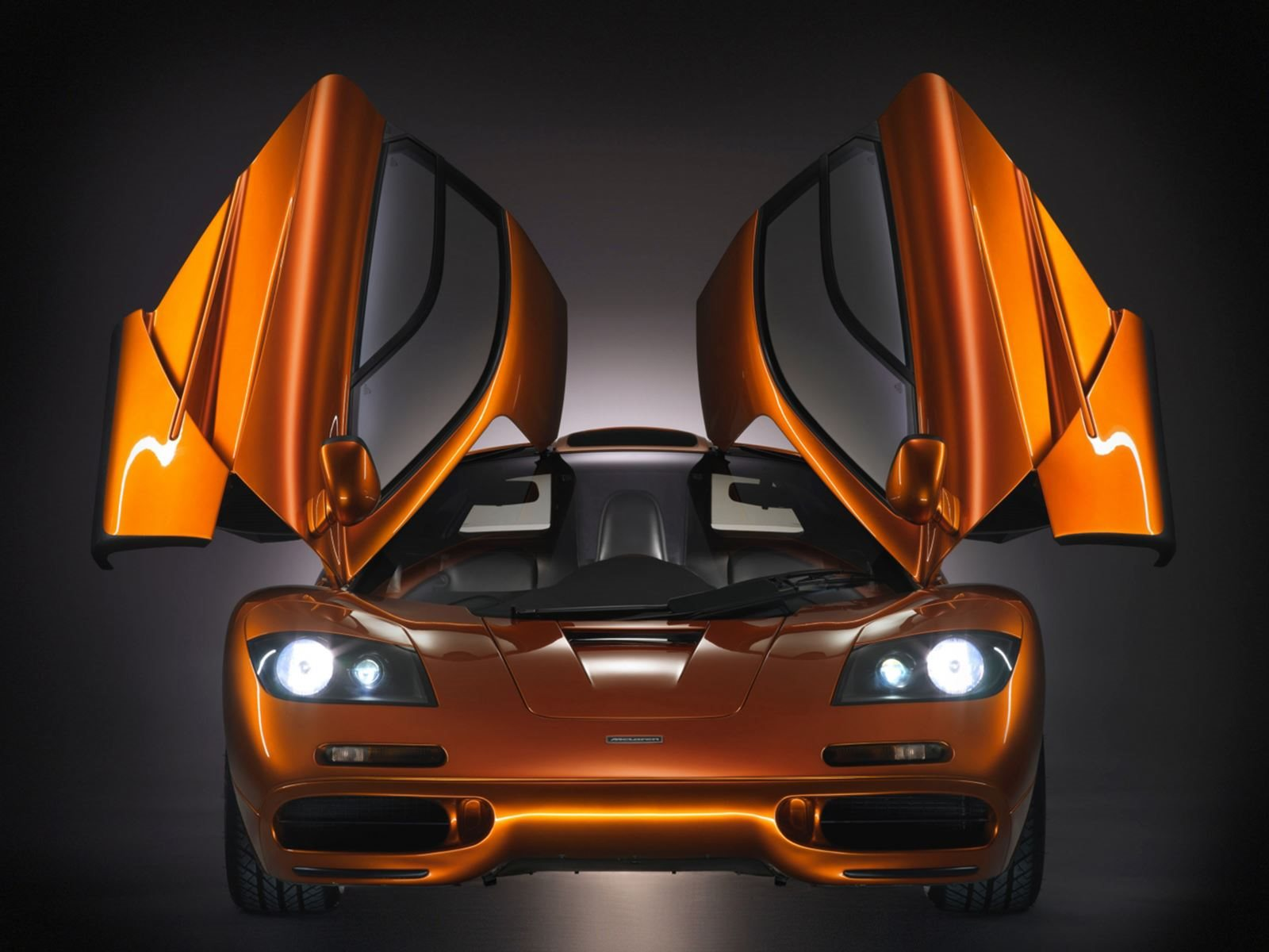 The Mclaren F1 S Crazy Maintenance Costs Will Blow Your Mind Carbuzz