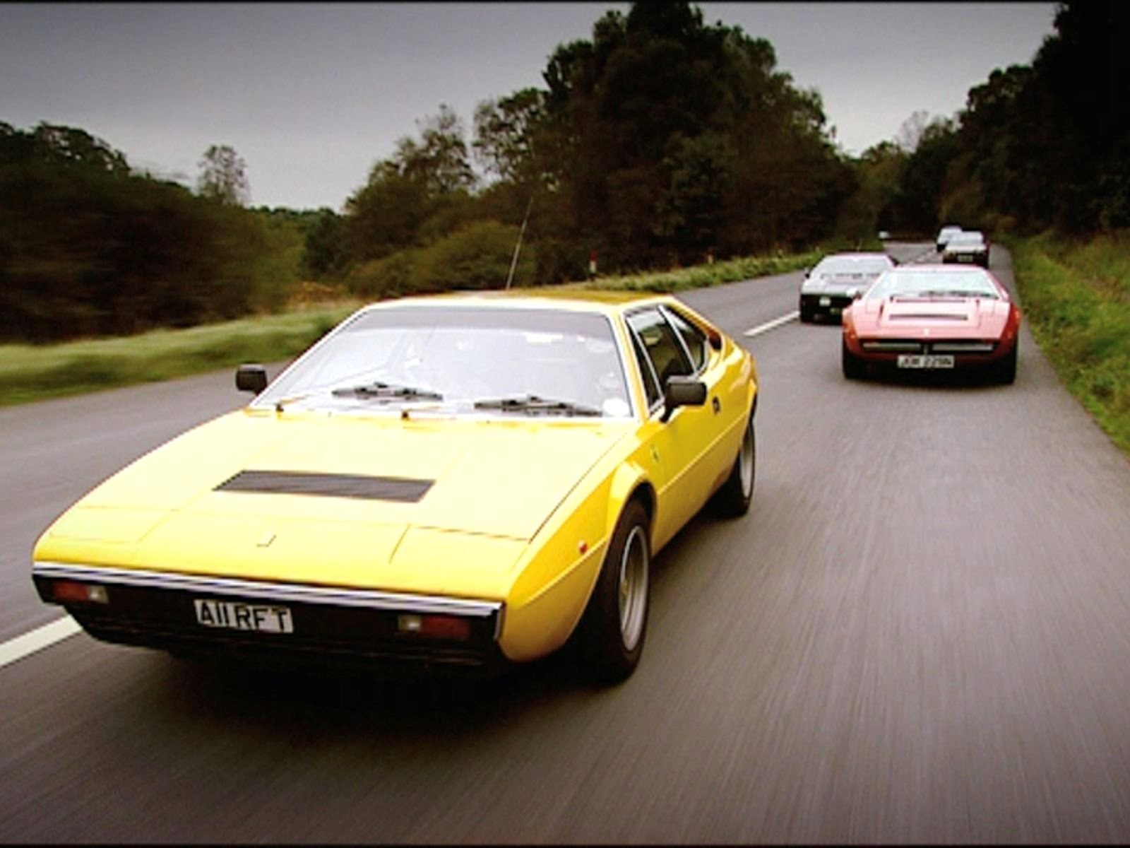 Cheap Supercar Challenge From Top Gear Would Be Impossible Today Carbuzz
