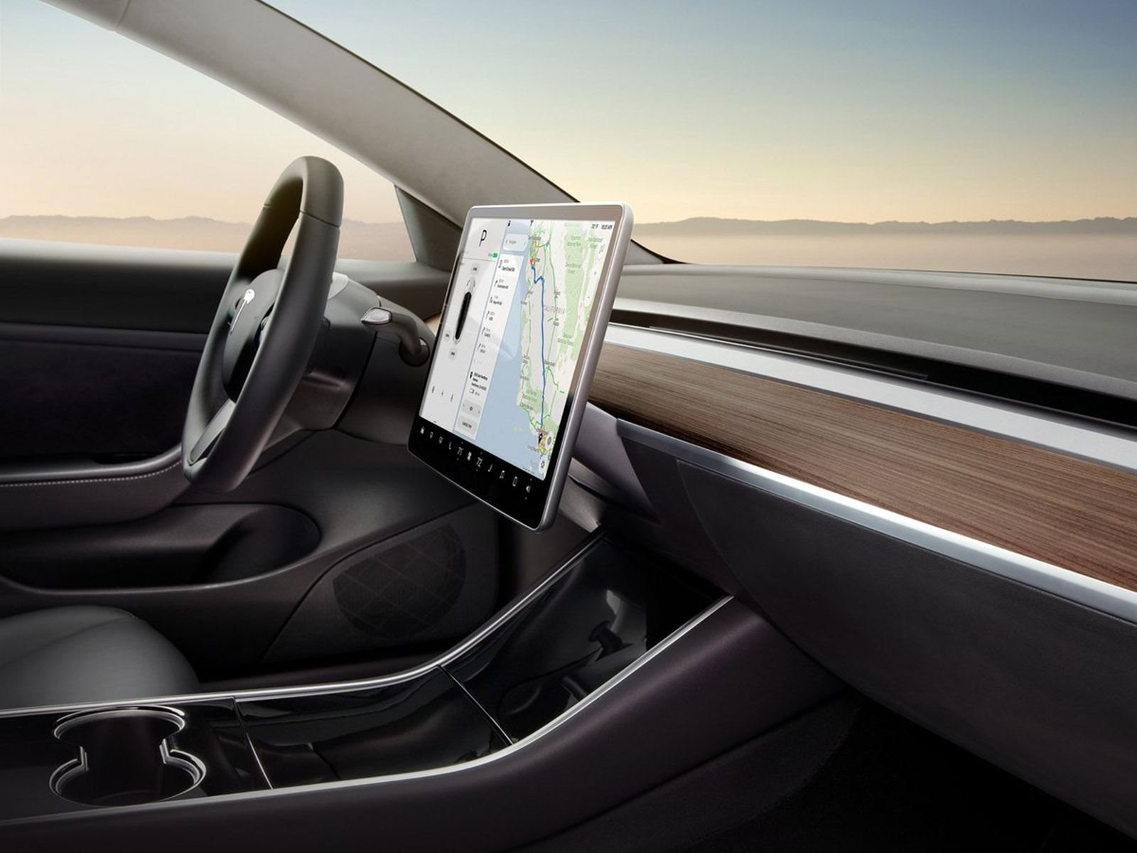 Model 3 Owners Claim Tesla Switched Premium Interior For Cheap Cloth |  CarBuzz
