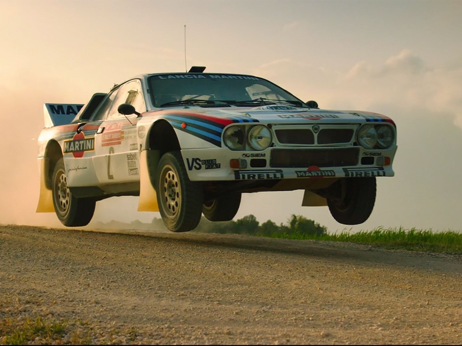 Image result for lancia 037