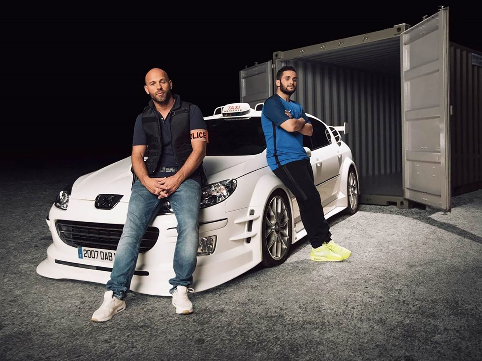 Taxi 5 Is France S Answer To Fast Furious Carbuzz
