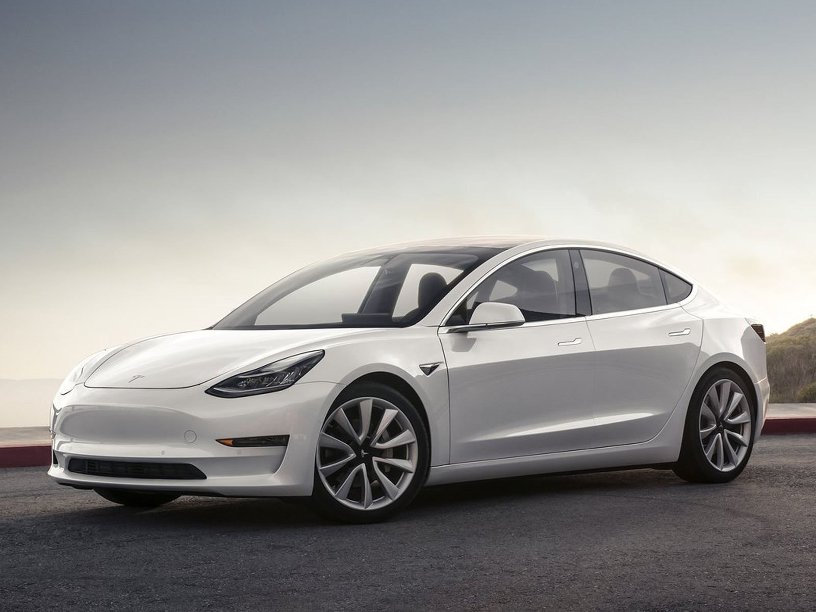 Tesla Model 3 Owners Are Having Some Abnormal Technical Issues | CarBuzz