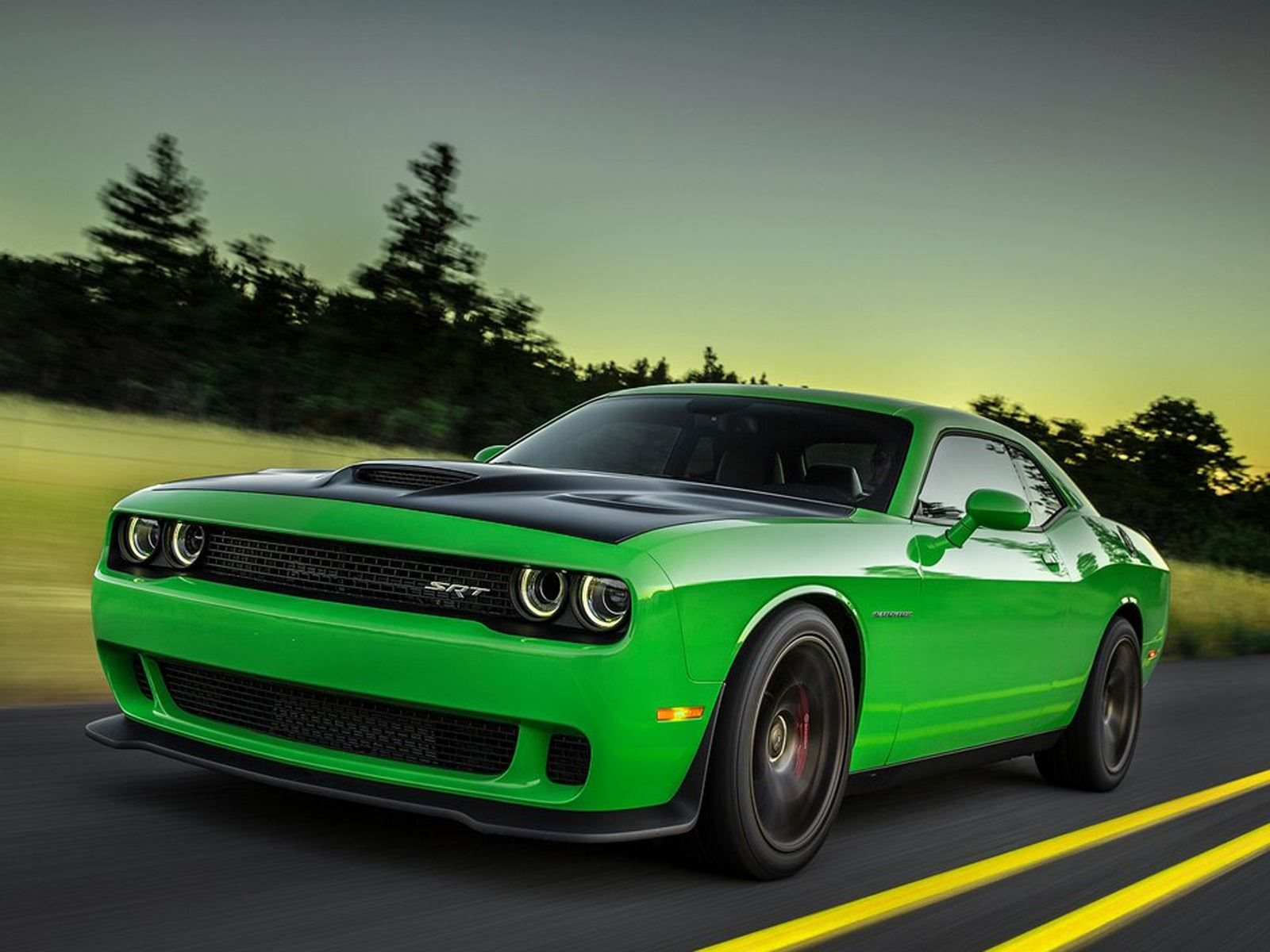 2019 dodge challenger hellcat drag pack will be 725 hp of awesome