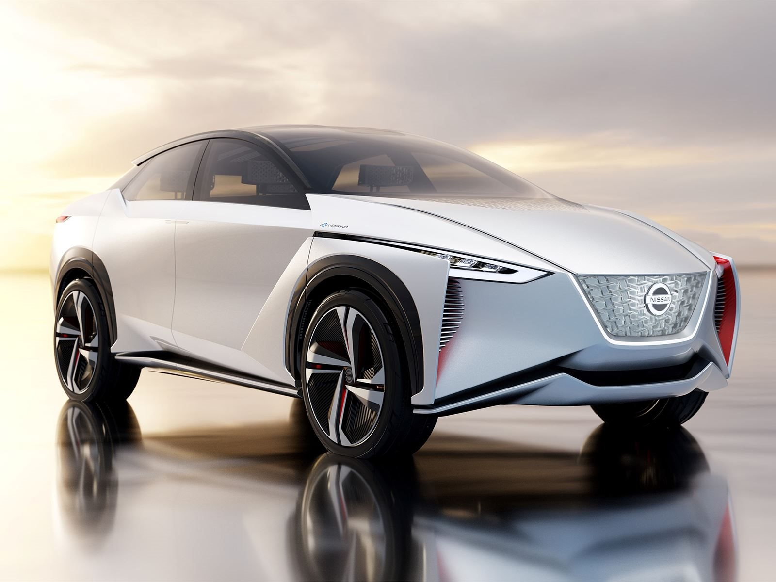 Nissan Claims Leaf Suv Will Be The First Truly Mainstream Ev Carbuzz