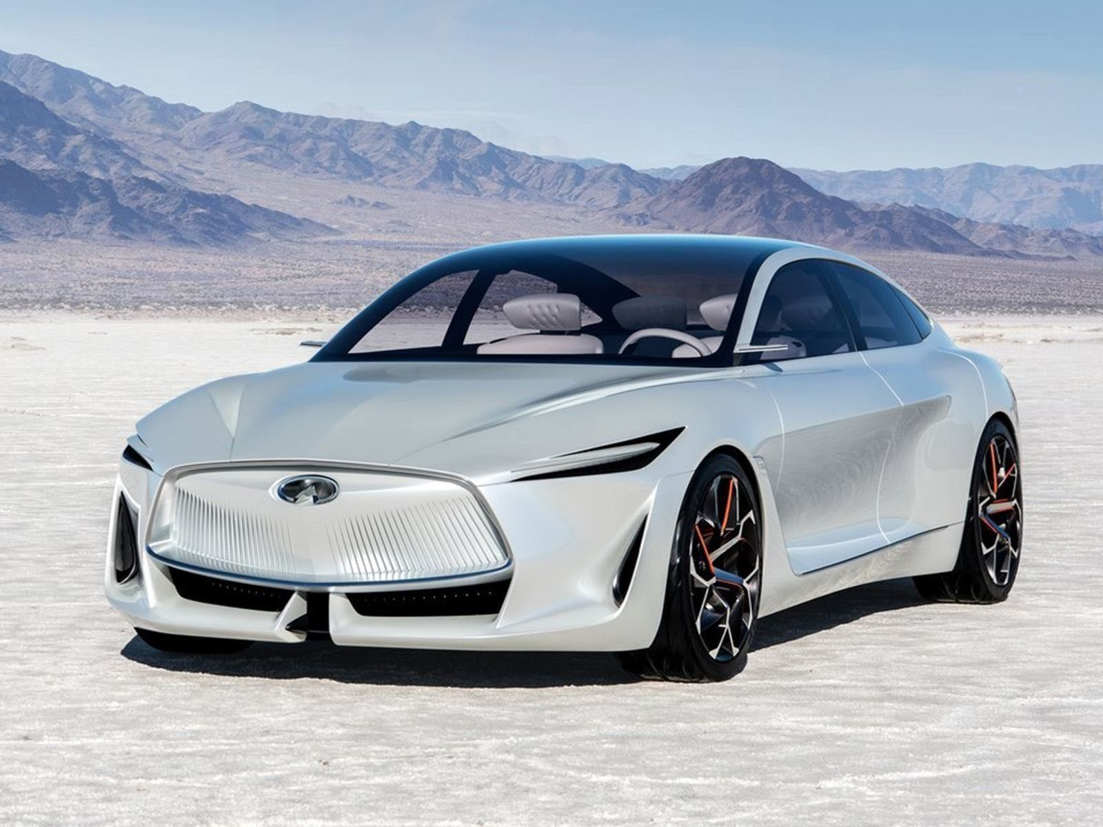 this is the reason why so many infiniti models feel old