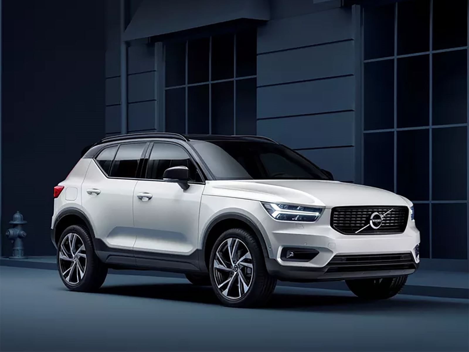 No New Volvo Models Coming Until After 2020 Carbuzz