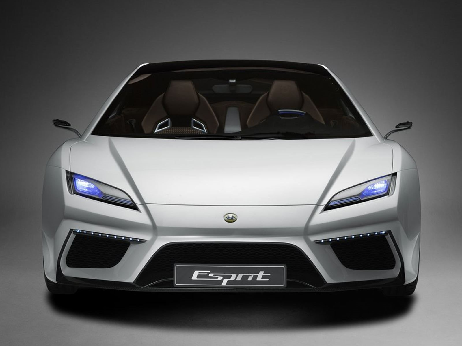 2020 Lotus Esprit Redesign and Review