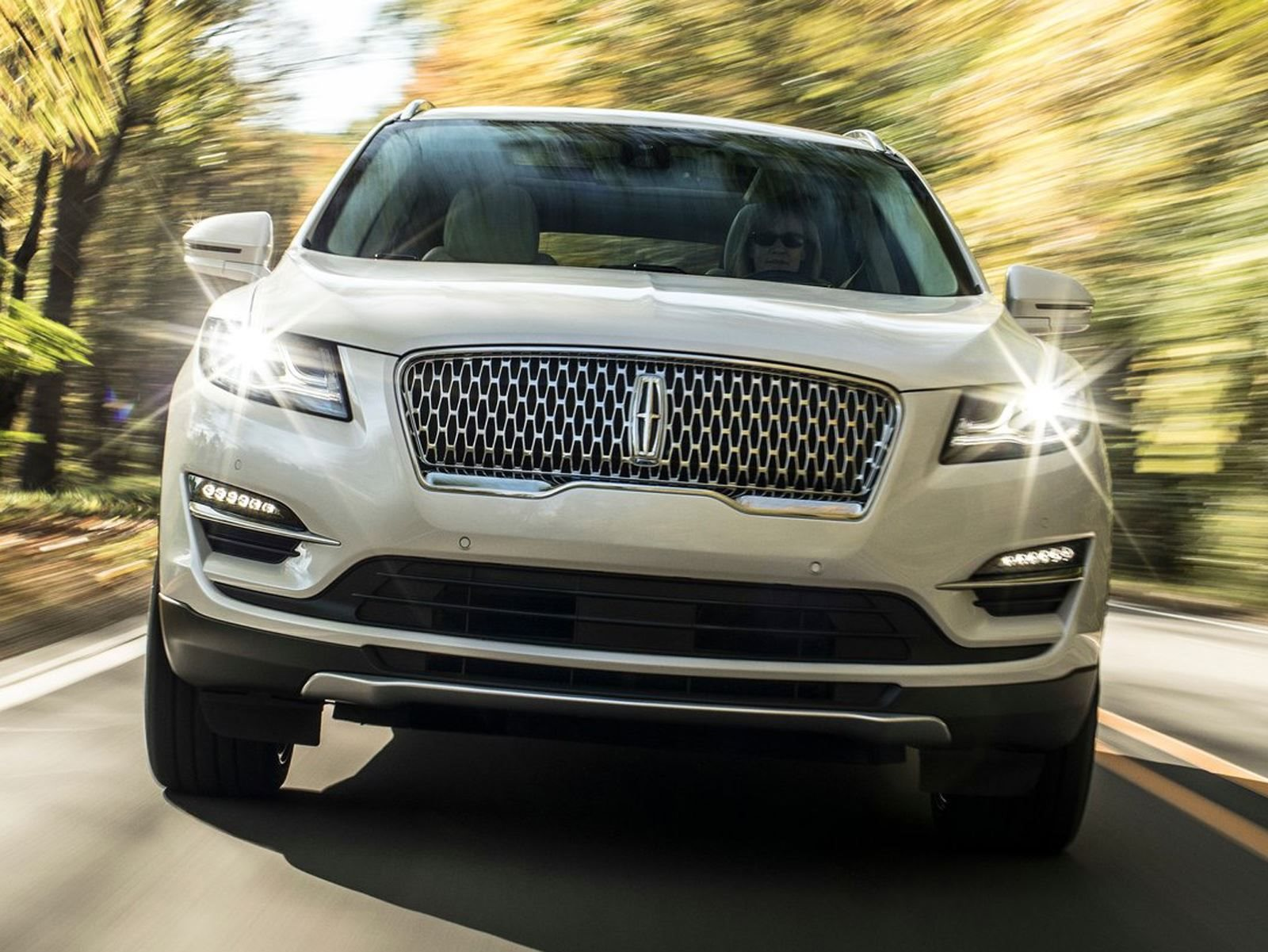 2021 Lincoln MKX Price and Review