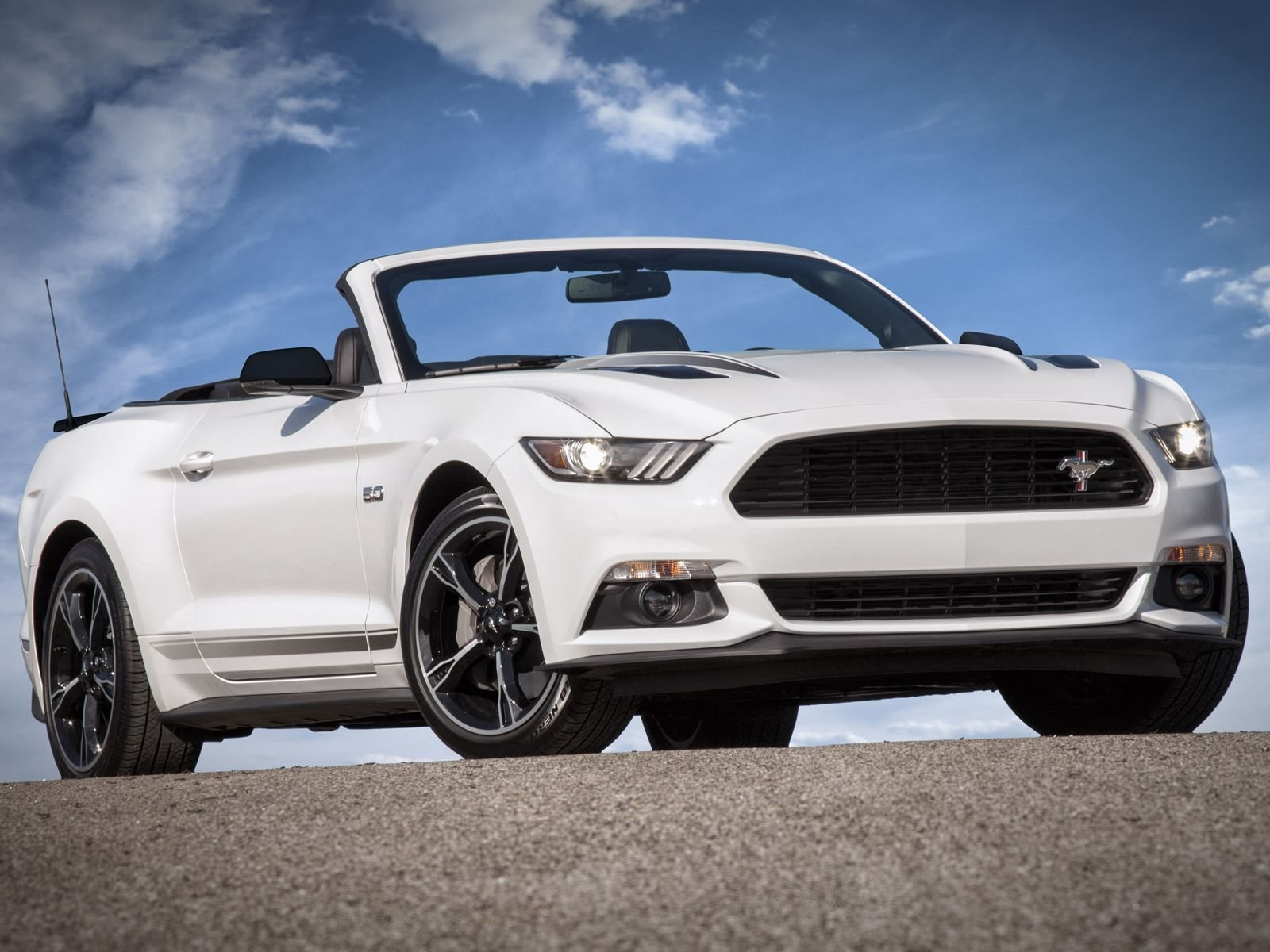 10 Affordable Convertibles To Give You The Perfect Summer Carbuzz
