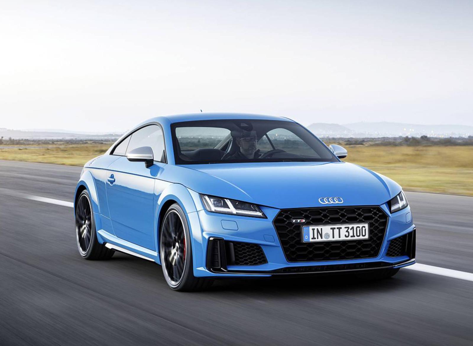 Kelebihan Audi Tt 2019 Tangguh