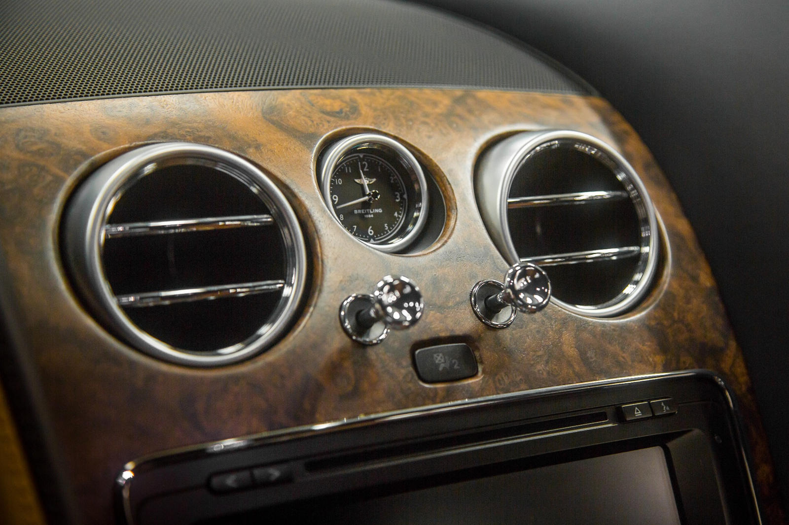 You Can Now Spec Your Bentley With The Wood From A Very Special Tree Carbuzz