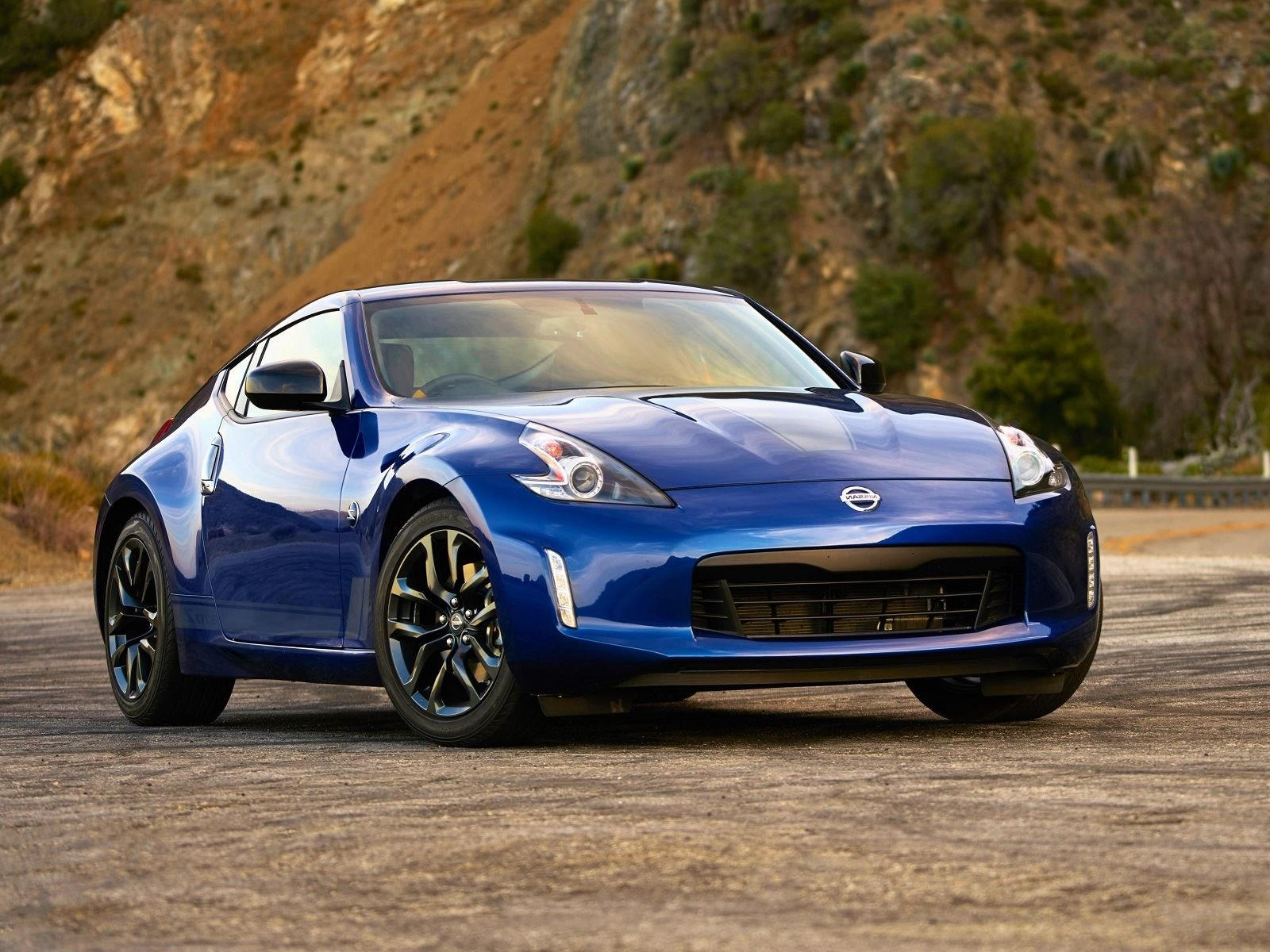 The Z Is Coming The Z Is Coming Nissan 400z In The Works Carbuzz