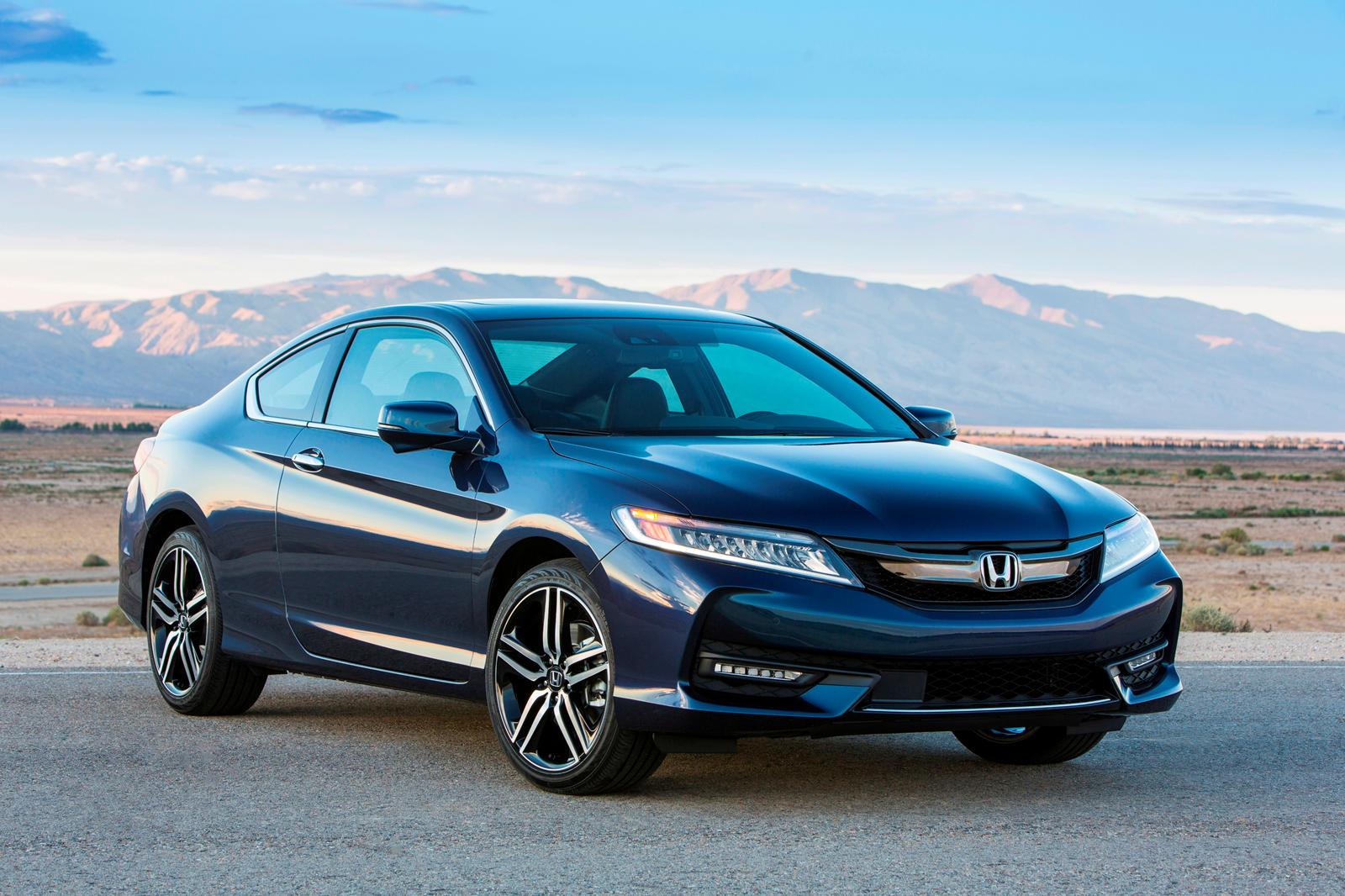 2016 honda accord coupe  review  trims  specs  price  new interior features  exterior design