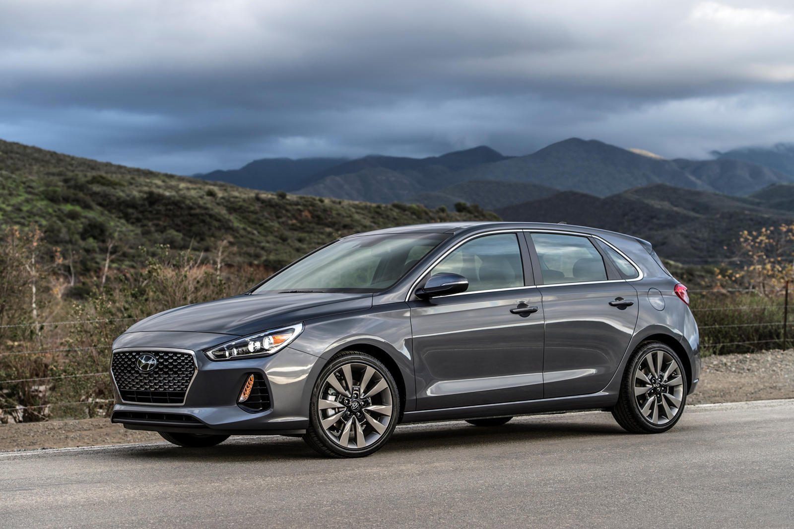 2020 Hyundai Elantra Gt Release Date and Concept