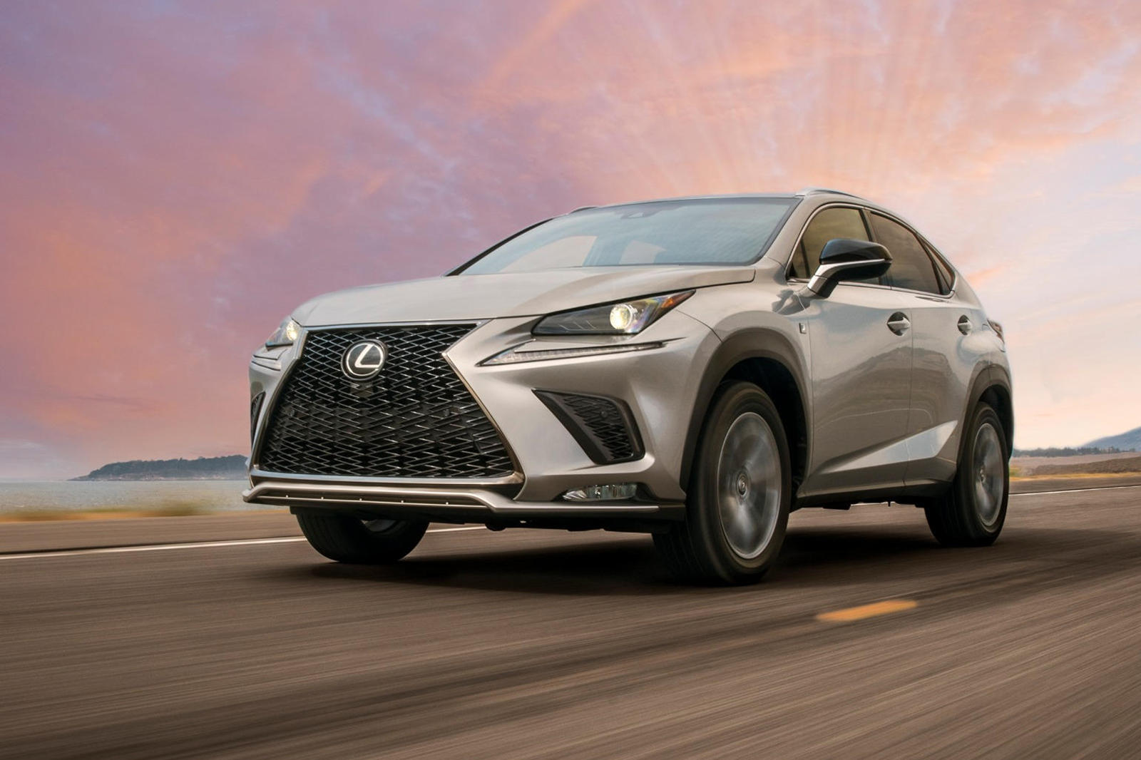 2020 lexus nx: review, trims, specs, price, new interior
