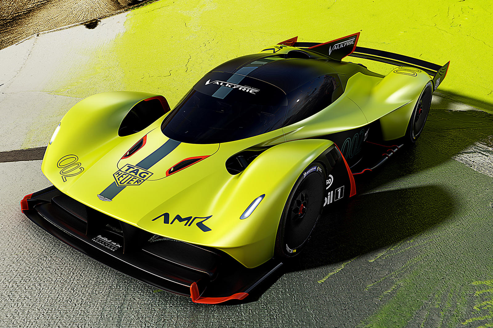 It's Official: Hypercars Will Race At Le Mans In 2020   CarBuzz