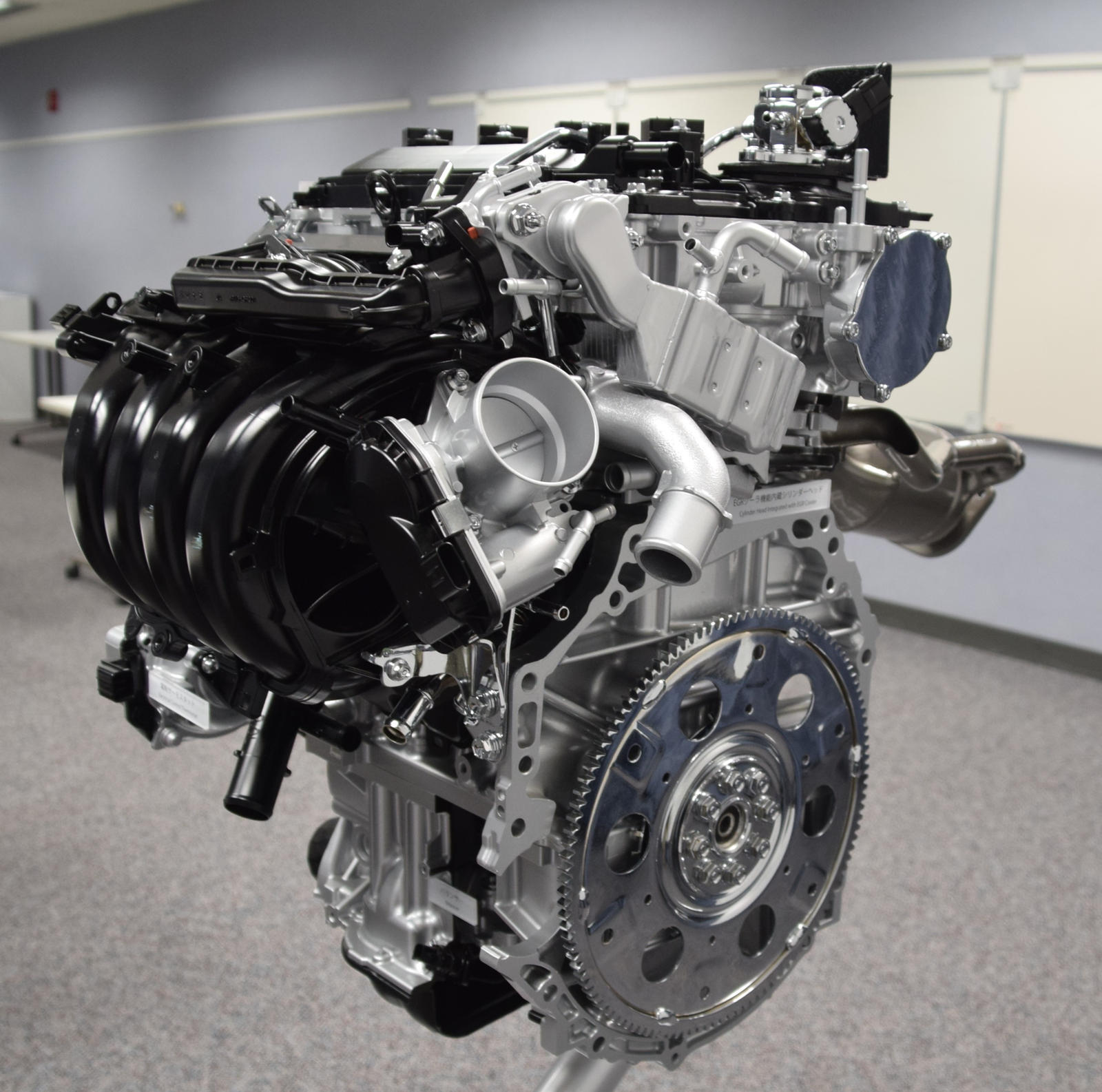10 Best Engines For 2019 | CarBuzz