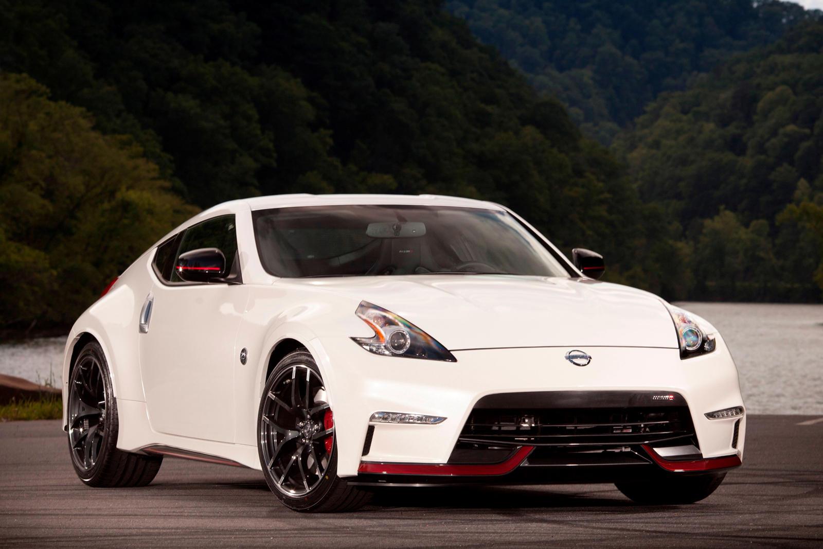 2020 Nissan 370Z NISMO: Review, Trims, Specs, Price, New ...