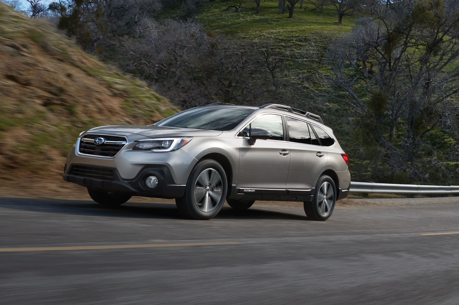 2020 subaru outback will arrive later this year | carbuzz