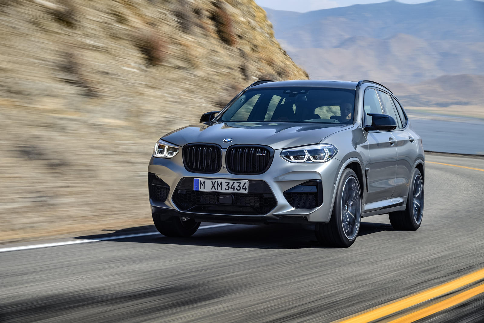 2021 bmw x3 m review trims specs price new interior