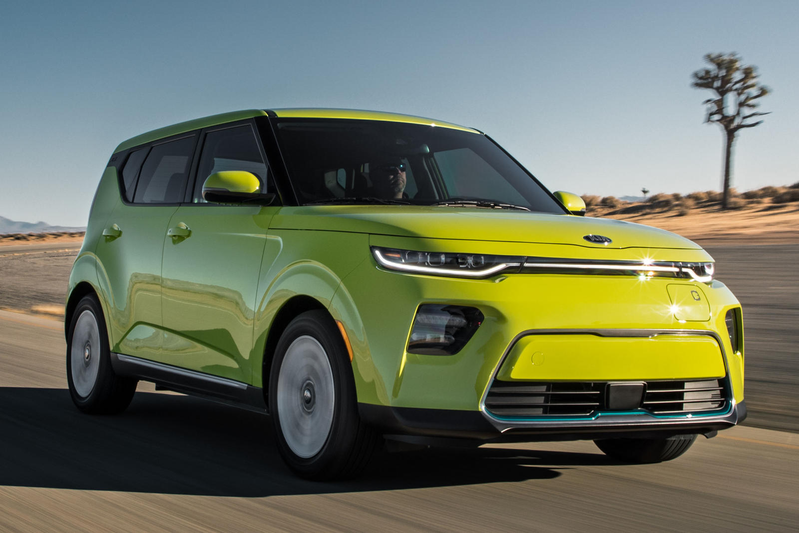 2020 kia soul ev is literally miles better than before