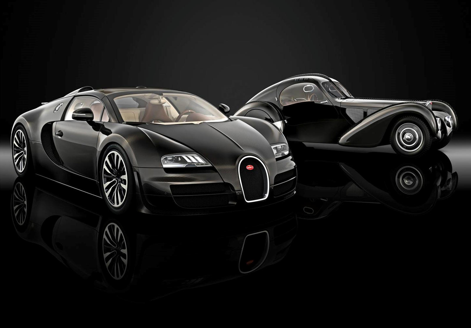 Why Is Bugatti Suddenly Recalling The Iconic Atlantic Carbuzz