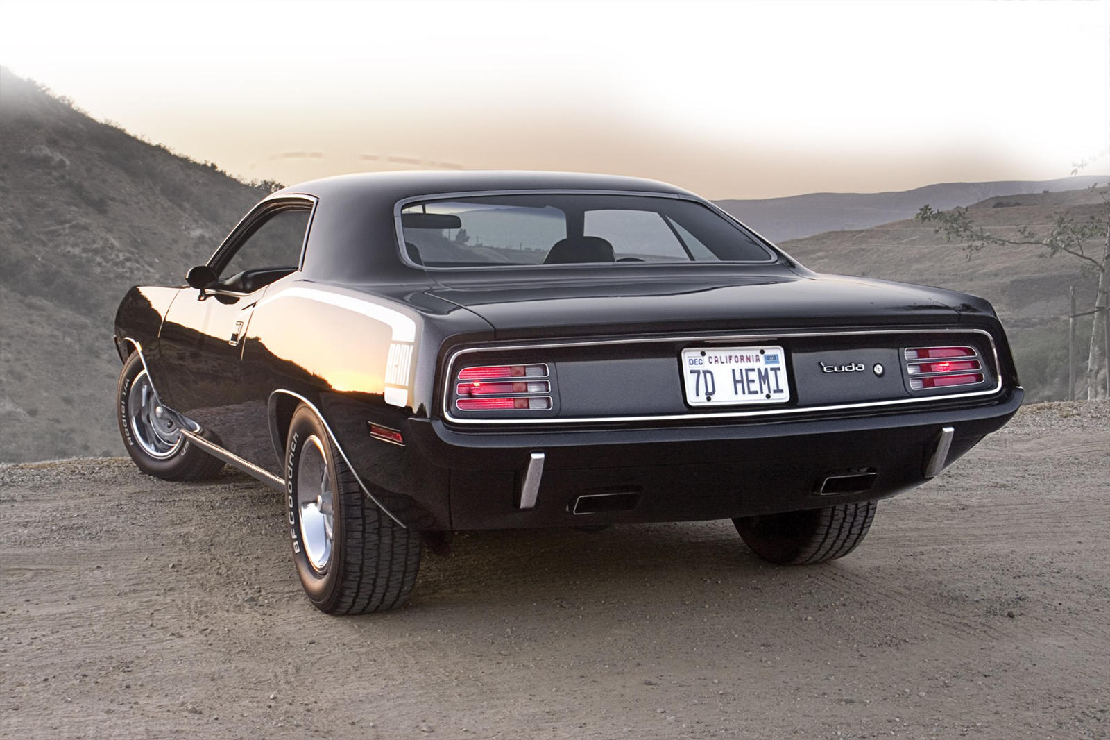 Best Models For Getting Into Muscle Cars Carbuzz