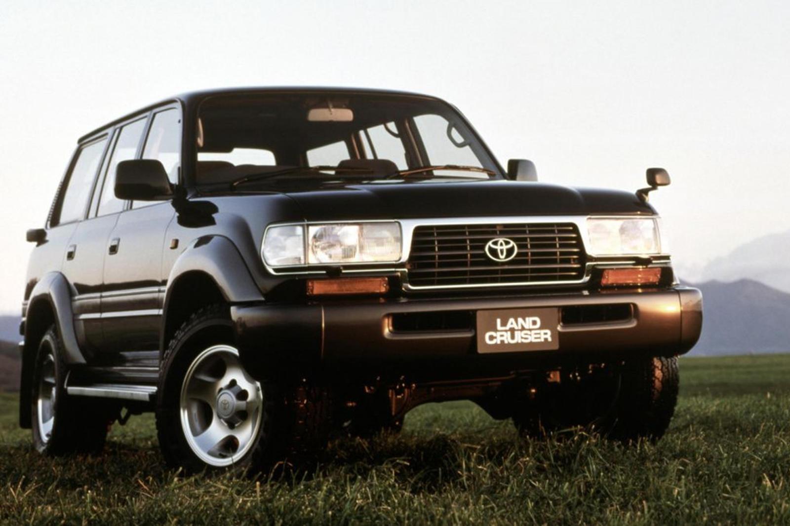 90s Suvs That Refuse To Die Carbuzz