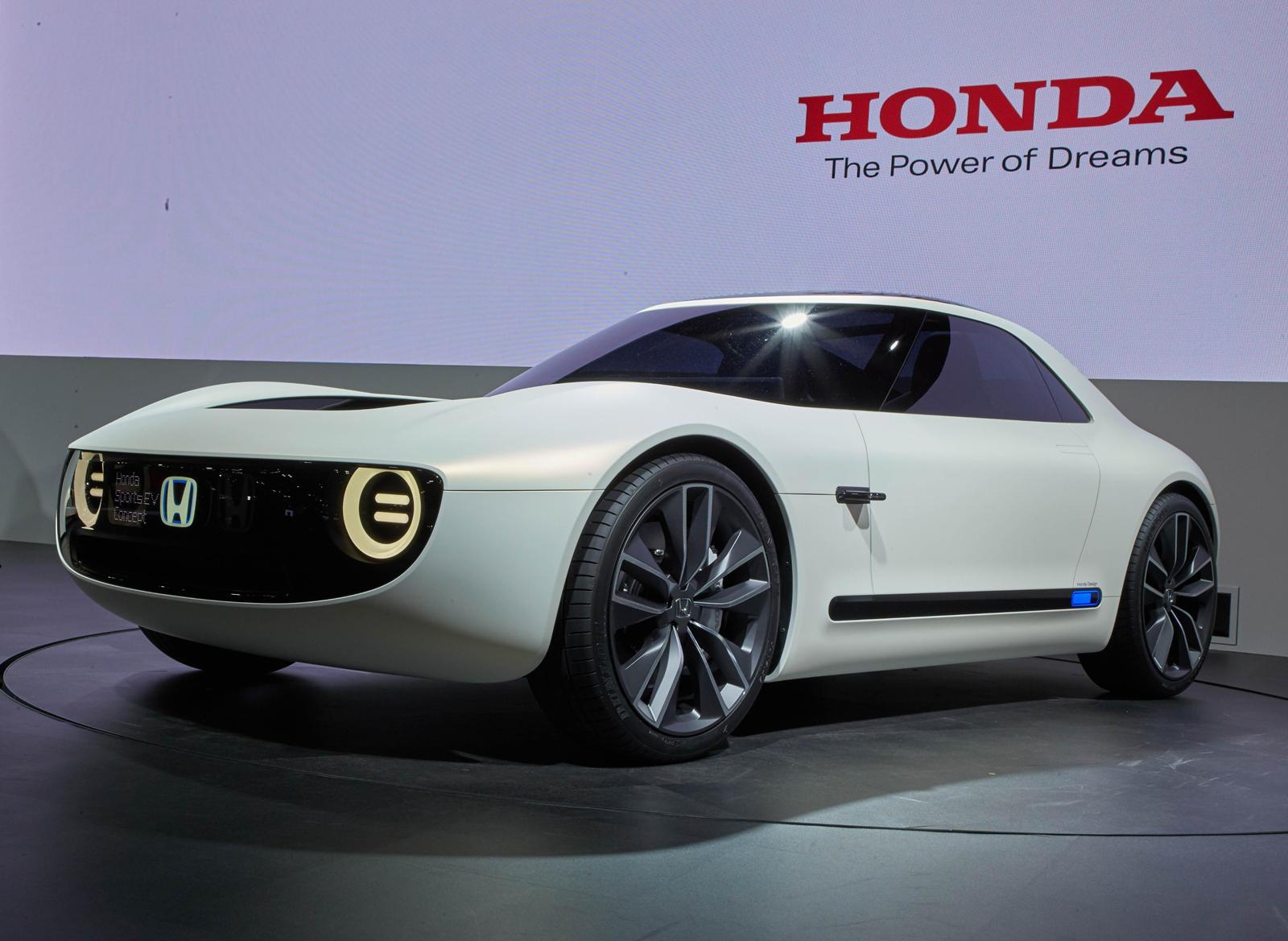 Kelebihan Honda Sport Harga