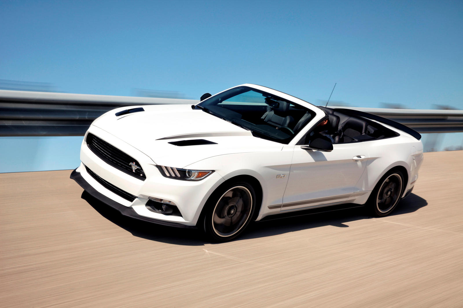 2016 Mustang Gt Average Price