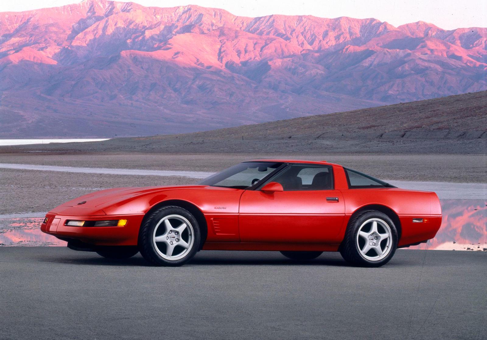 Kelebihan Corvette C4 Zr1 Tangguh