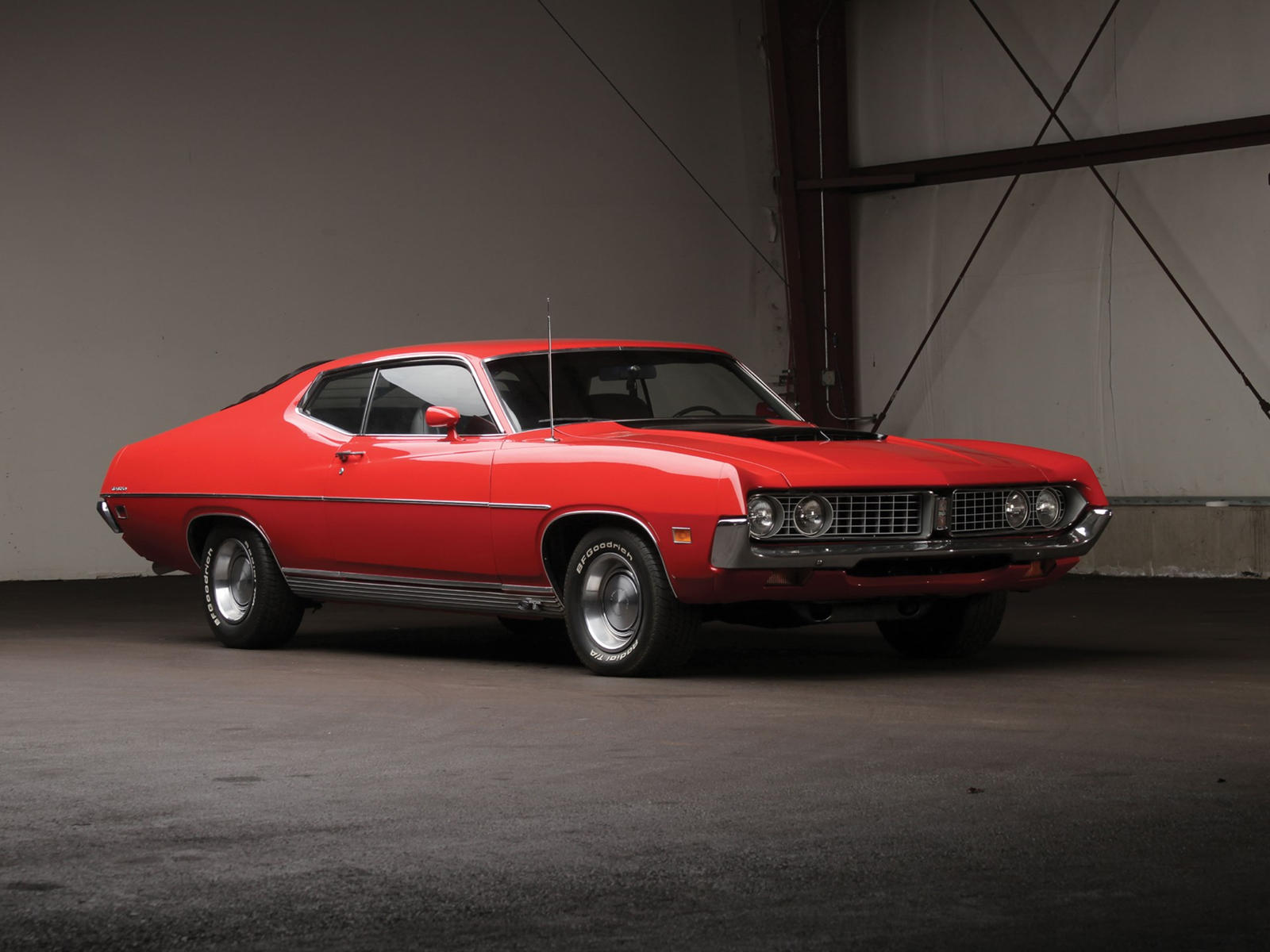 Cool Muscle Cars For Under 25 000 Carbuzz