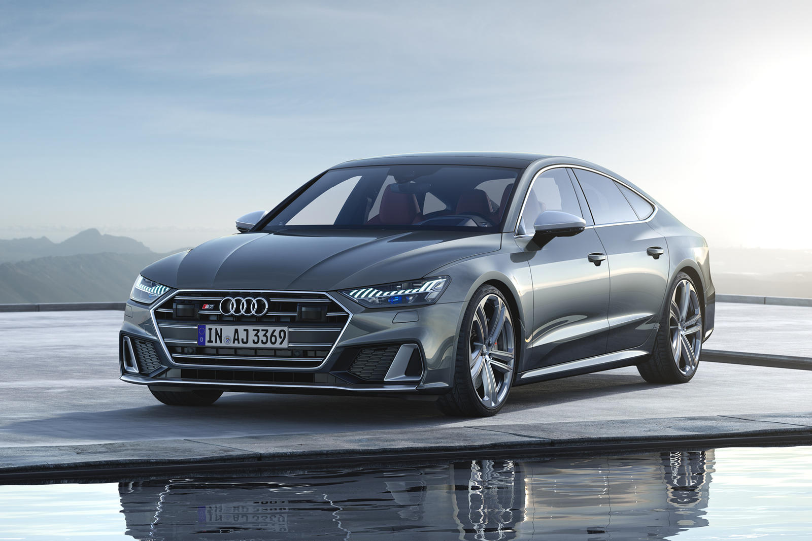 Introducing The Powerful New 2020 Audi S6 And S7 Carbuzz