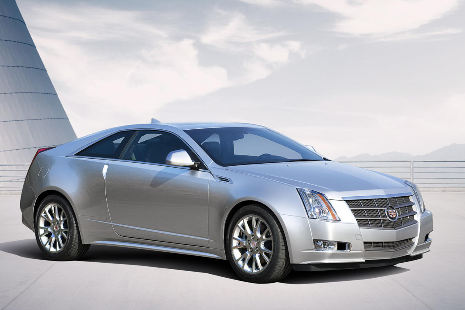 cadillac cts coupe carbuzz interior