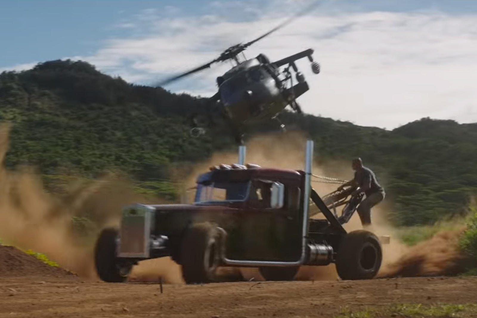 Fast & Furious: Hobbs & Shaw Features Cool Cars And Crazy Stunts | CarBuzz