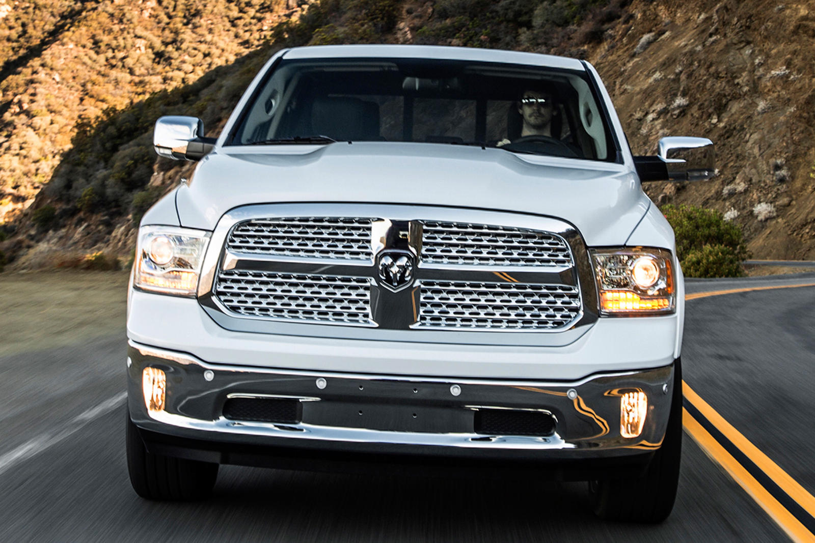 Drive A Ram Or Jeep? You Could Get A Big Cash Settlement