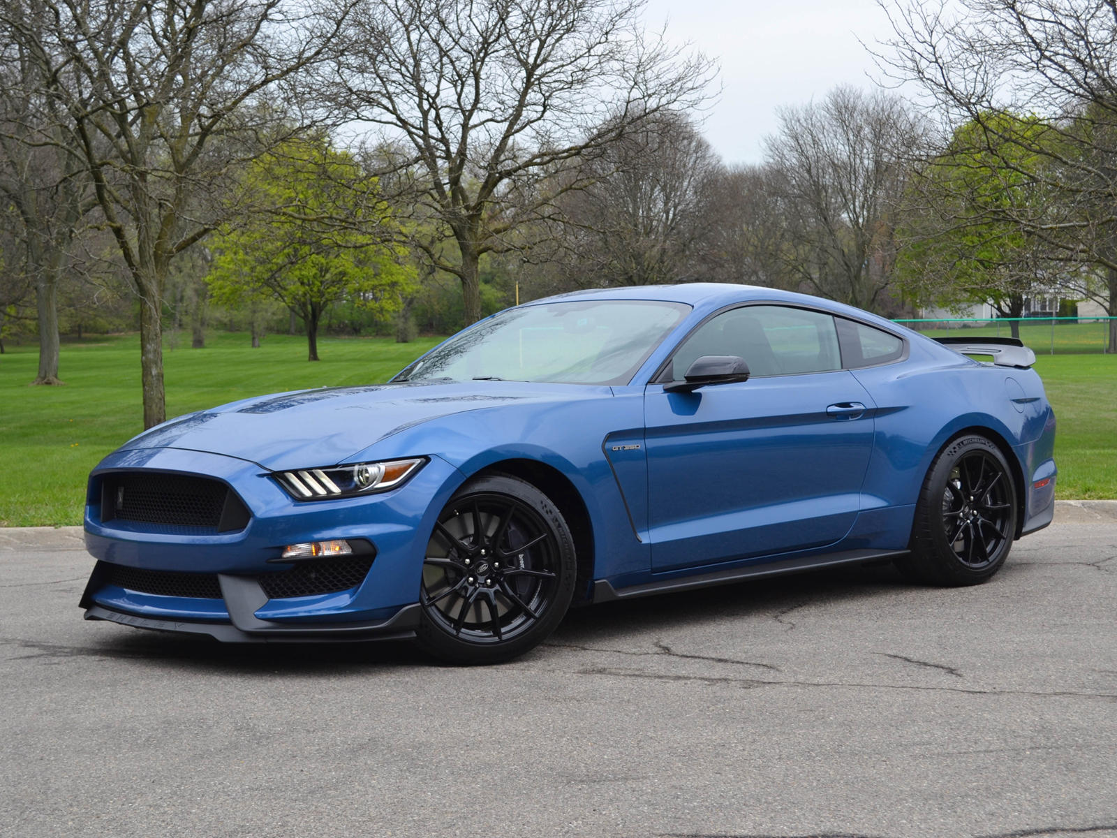 2020 Ford Mustang Shelby GT350: Review, Trims, Specs, Price, New Interior Features, Exterior ...