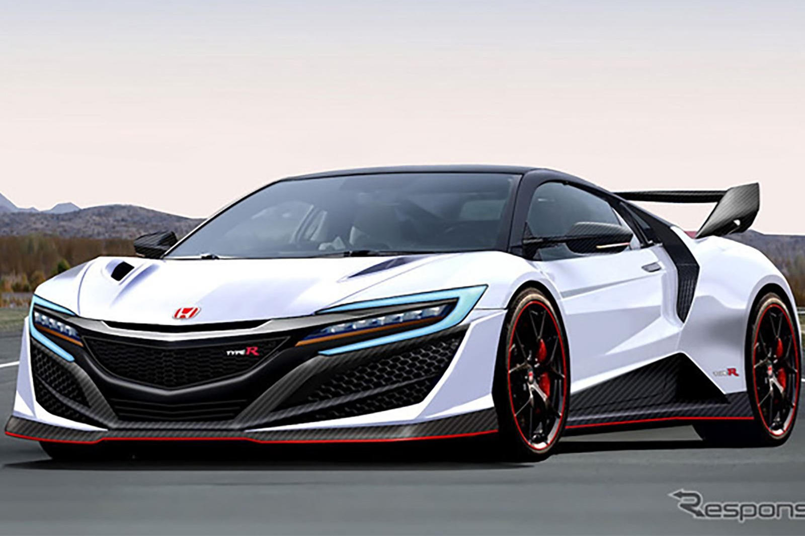 Acura NSX Type R Coming Soon With Over 600 HP? | CarBuzz