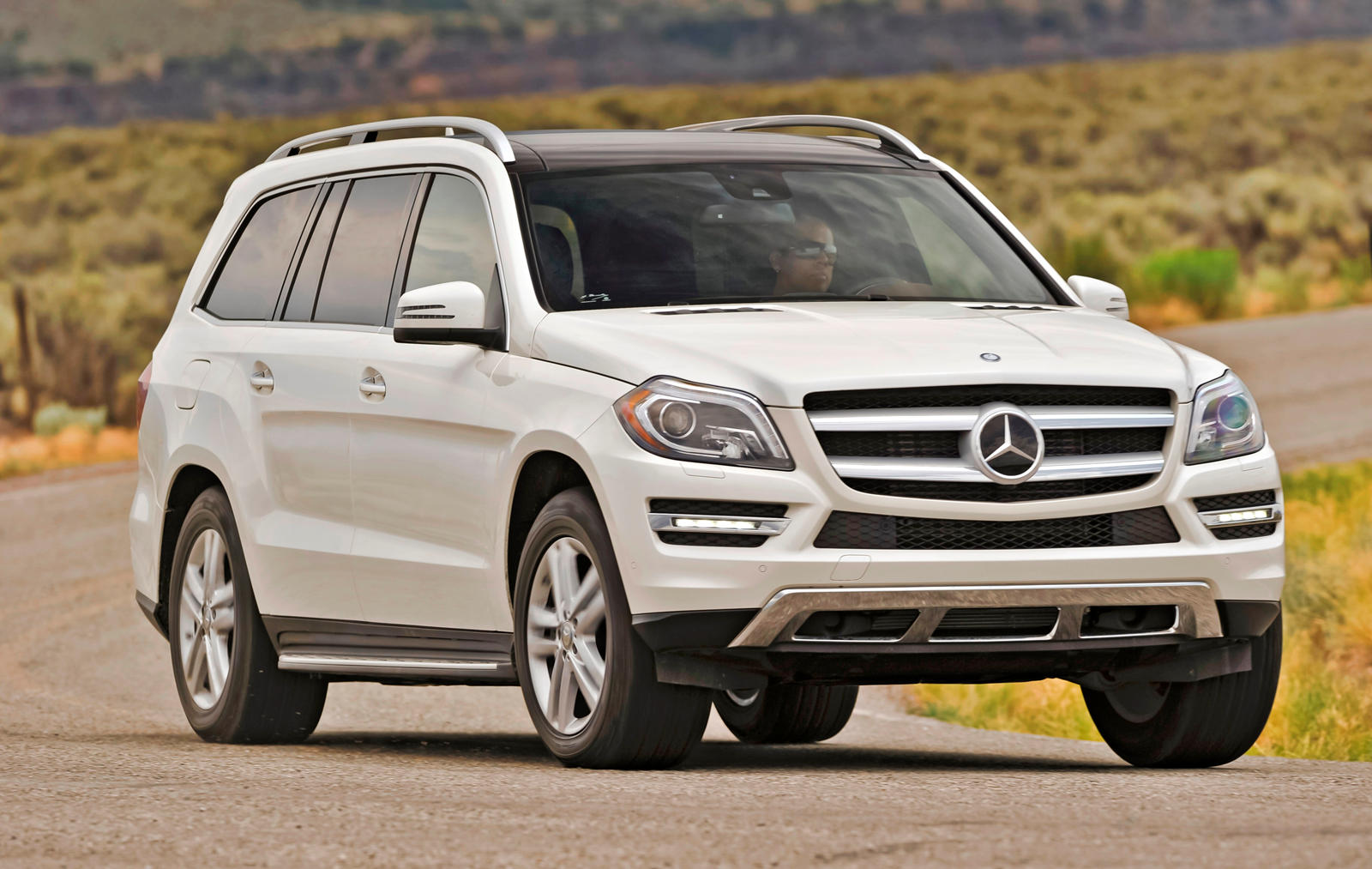 Mercedes-Benz GL 500 4MATIC for sale. Used GL-Class GL 500 ...