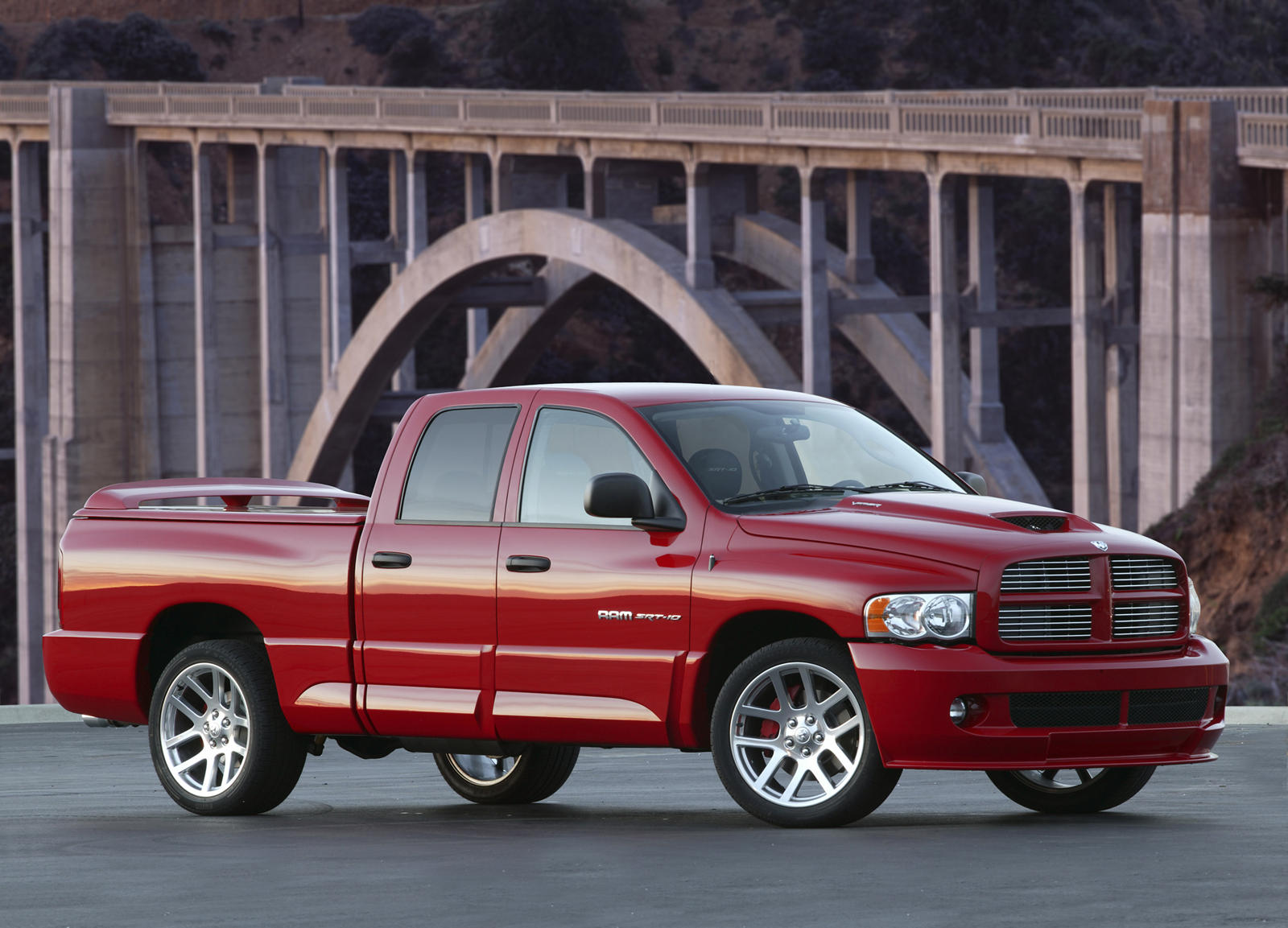 The Dodge Ram Srt 10 Is The Coolest Used Truck You Can Buy Carbuzz