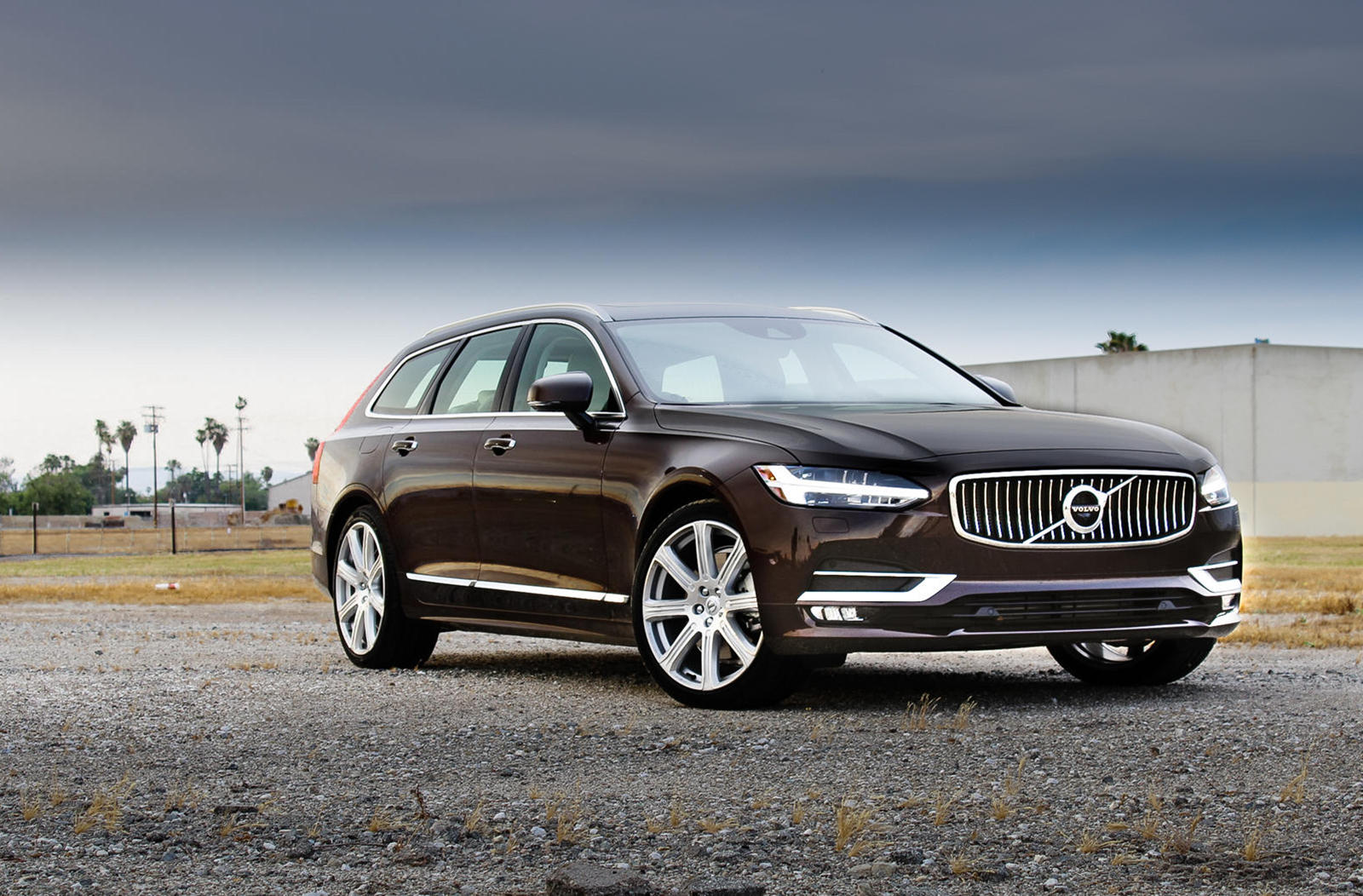 2020 Volvo V90 Specification New Review