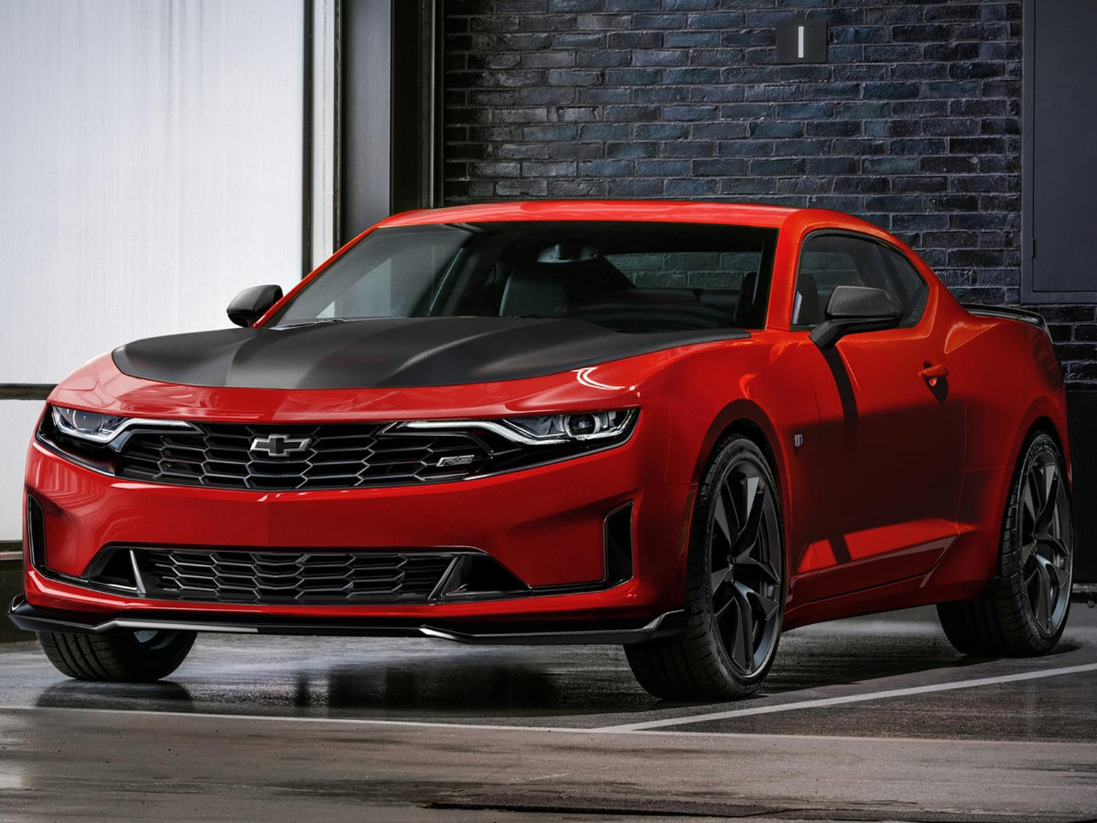 6Th Generation Camaro >> Chevrolet To Discontinue The Camaro After 2023 Carbuzz