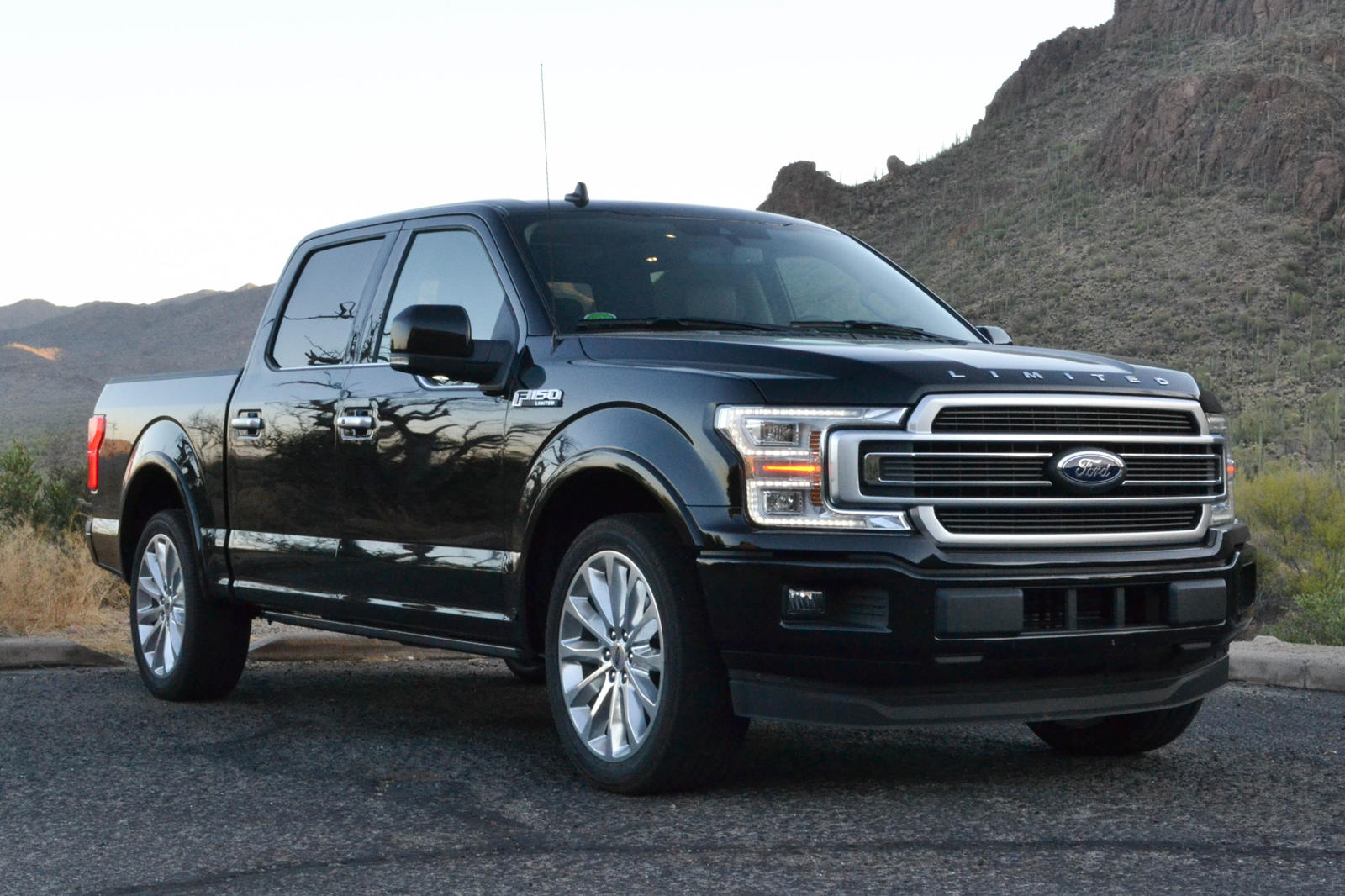 2019 Ford F-150 Review, Trims, Specs and Price   CarBuzz