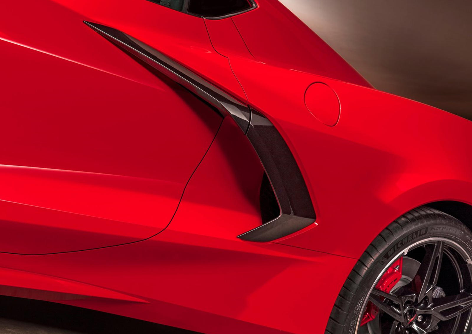 C8 Corvette Z06 Details Are Here And They're Incredible
