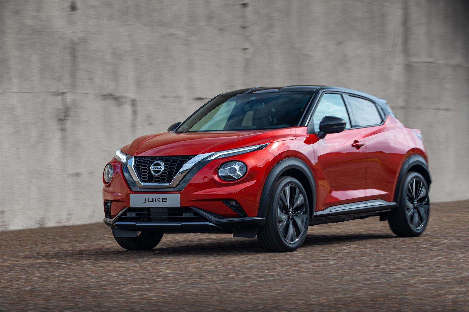 2020 Nissan Juke Is The Quirky Crossover We Want Back In America