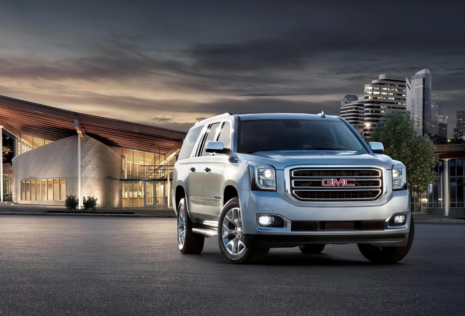 Chevrolet Silverado, Cadillac Escalade And GMC Yukon Owners Should Check Their Brakes