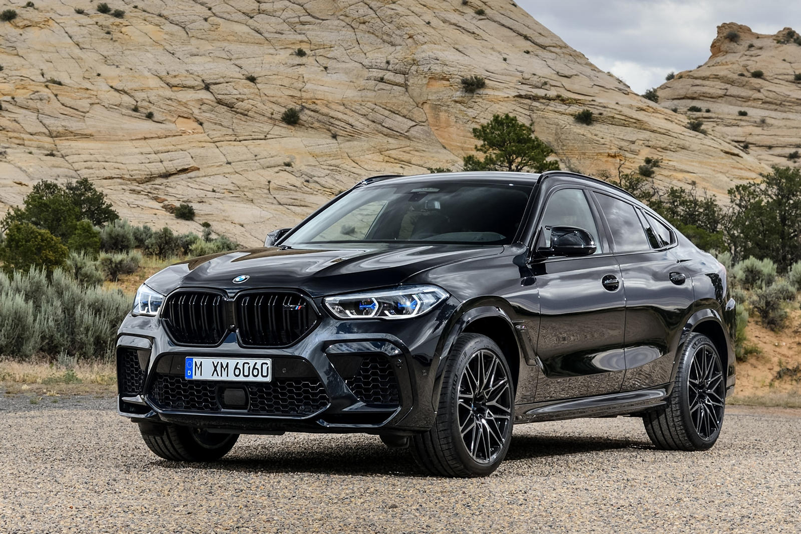 Review and Release date BMW X6M 2021