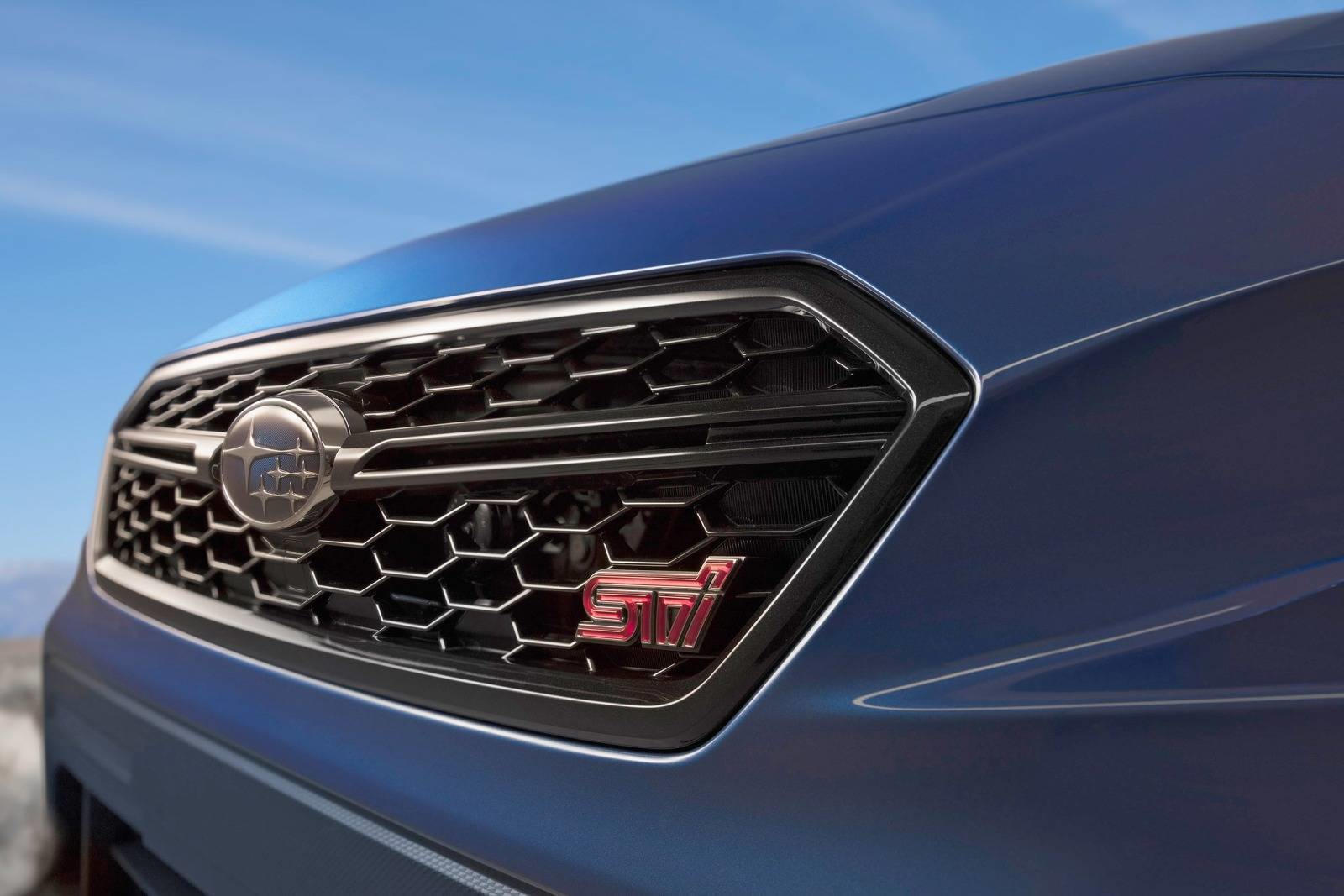 Subaru Could Have A BIG Next-Gen WRX Surprise