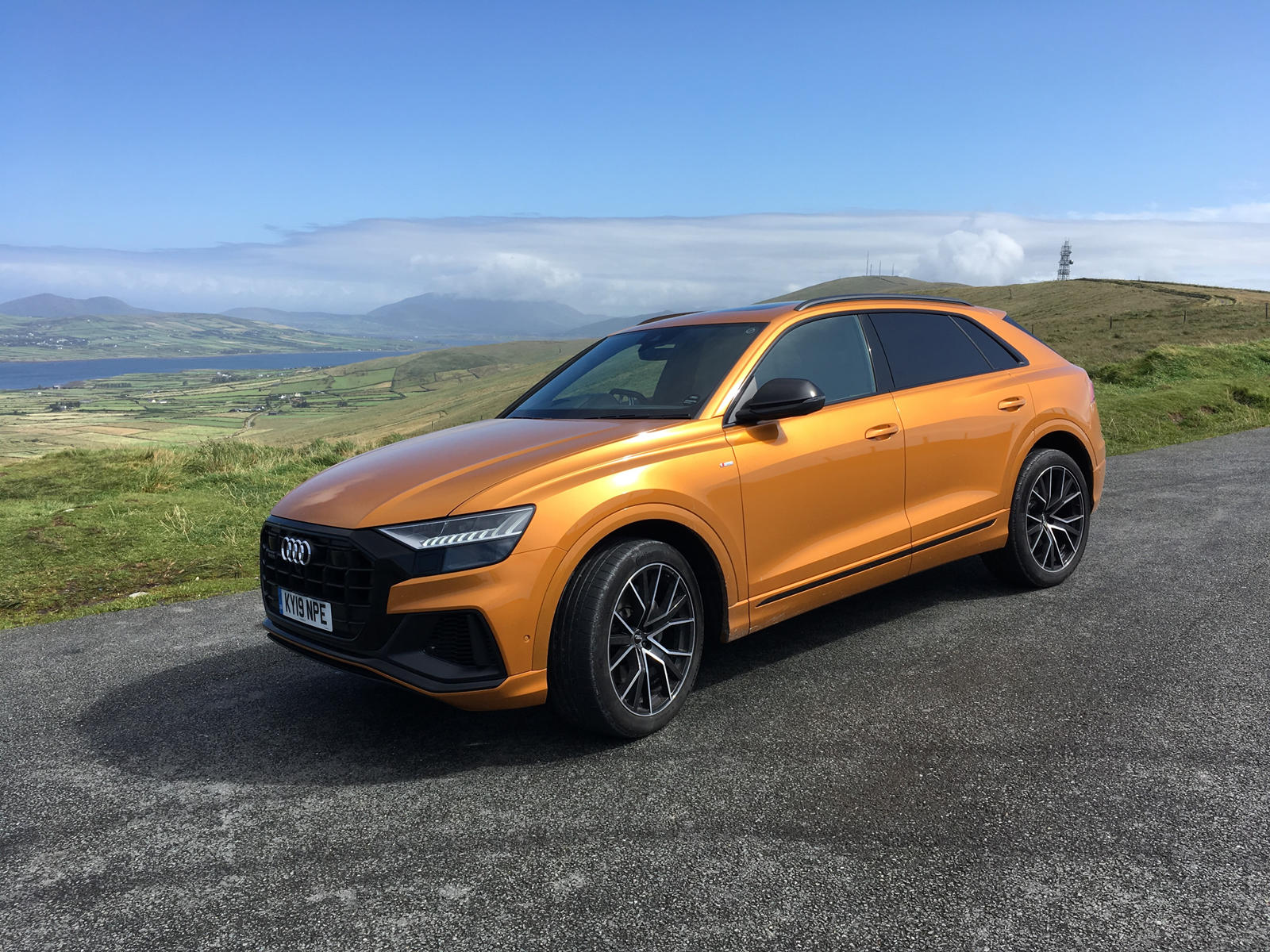 2019 Audi Q8 Review, Trims, Specs and Price | CarBuzz